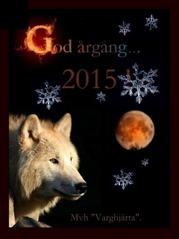 God årgång! 2015