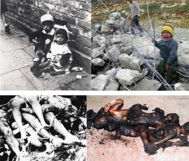 palestine-holocaust-children-burned